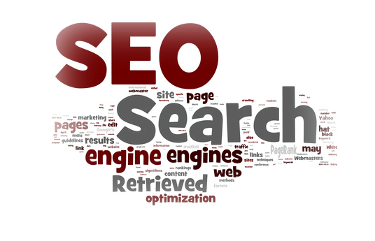 Small business websites SEO